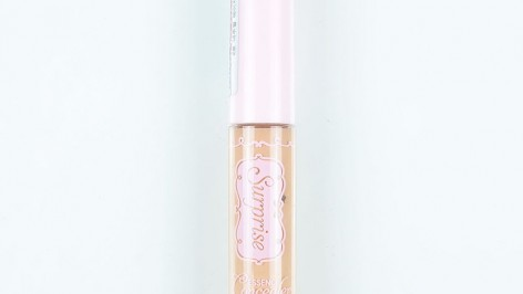 ETUDE HOUSE surprise essence concealer review