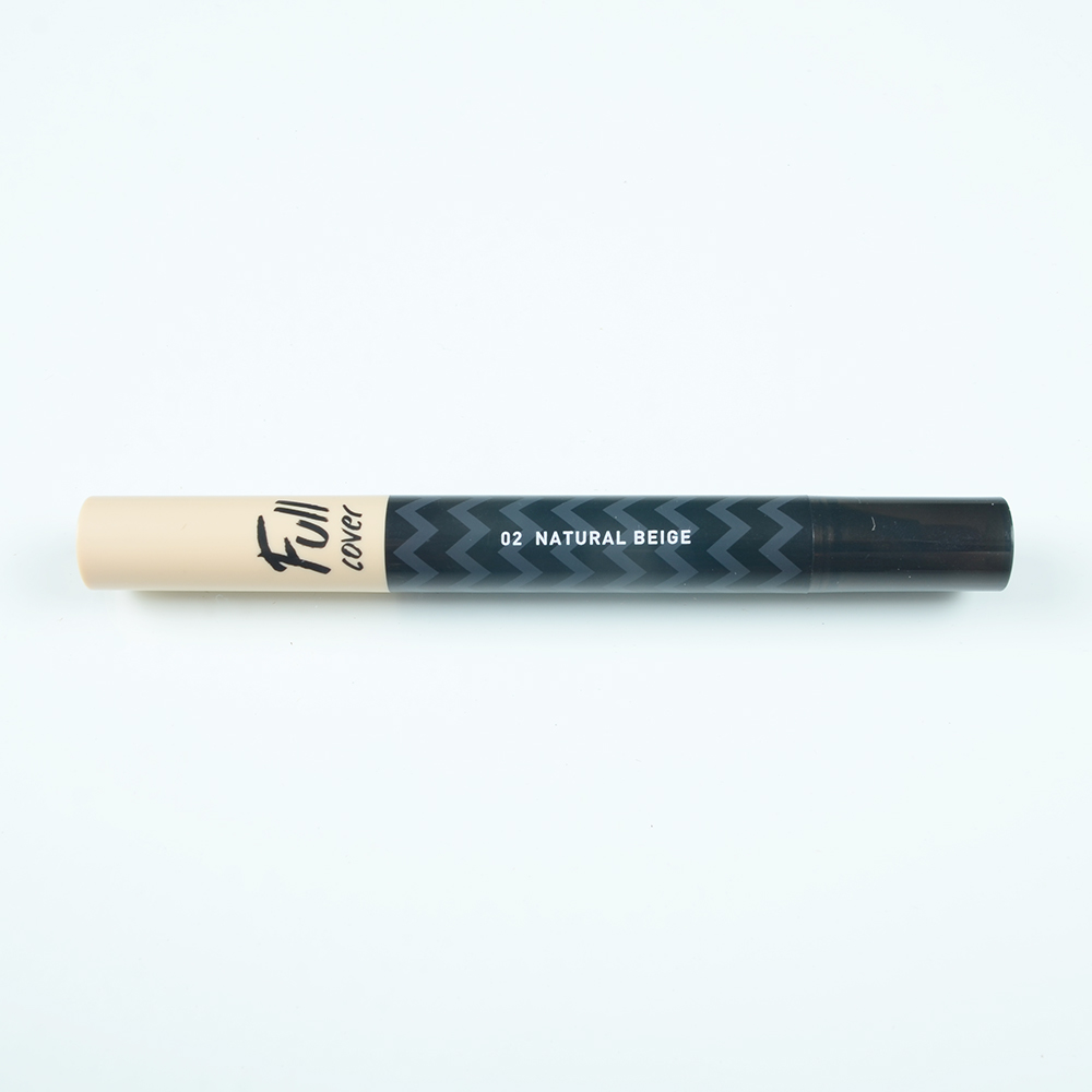 CLIO full cover stick concealer review