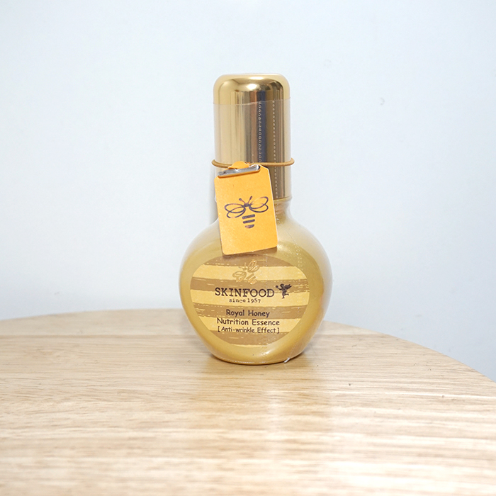 SKINFOOD Royal Honey Nutrition Essence Reveiw