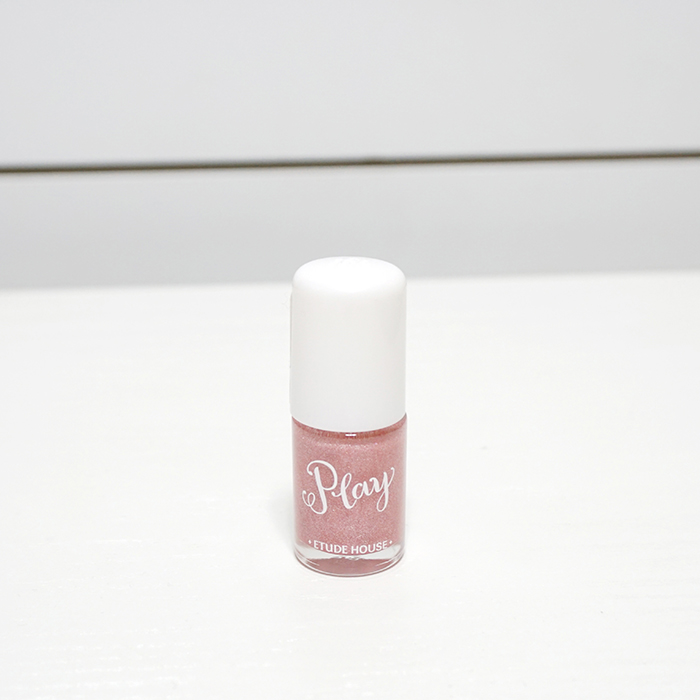 Etude House Play Arctic Nail Review