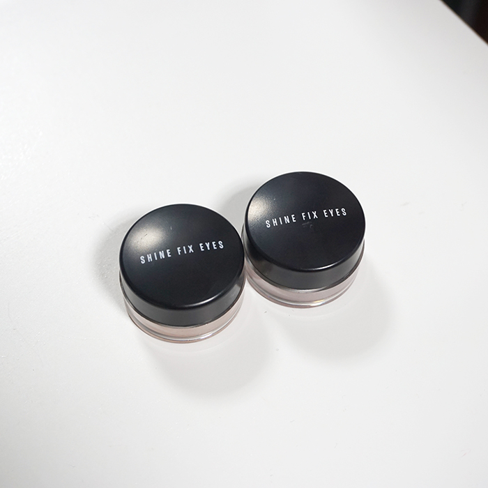 ARITAUM SHINE FIX EYES Review