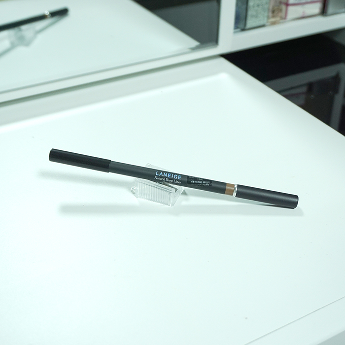 LANEIGE Natural Brow Liner - Pencil REVIEW