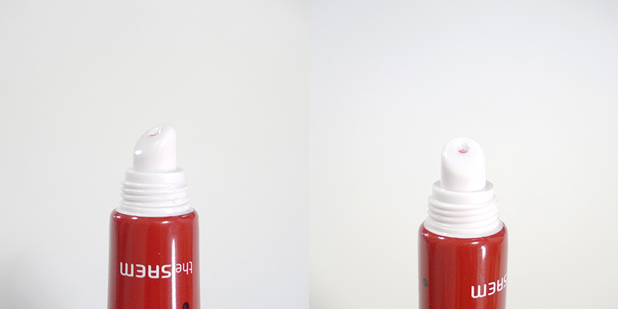 the SAEM Saemmul Wrapping Tint REVIEW