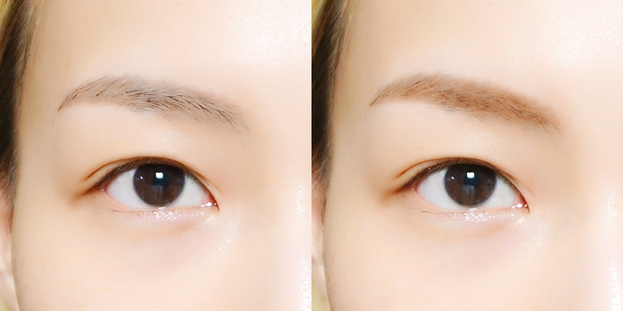 CLIO Tinted Tattoo Kill Brow REVIEW