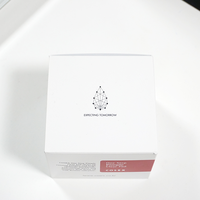 COSRX One Step Pimple Clear Pad REVIEW