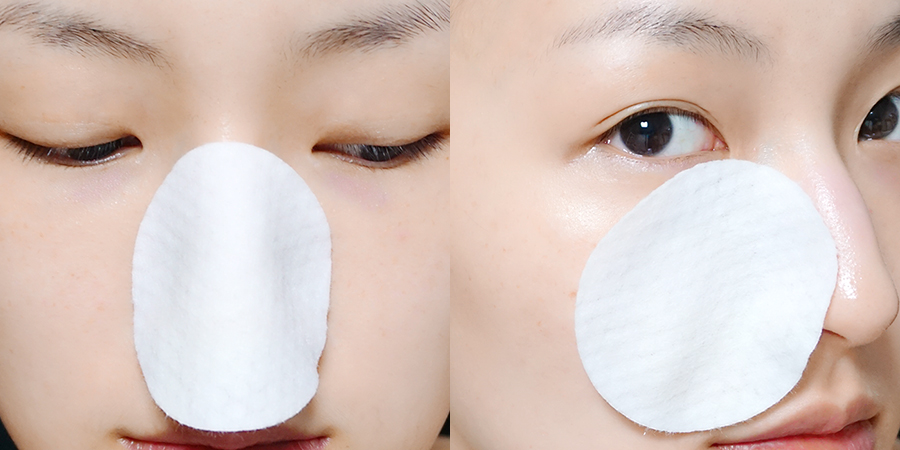 Holika Holika Skin & Pore Zero Toning Pad REVIEW