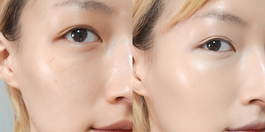 IOPE Air Cushion XP Matte Finish SPF50+ PA+++ REVIEW