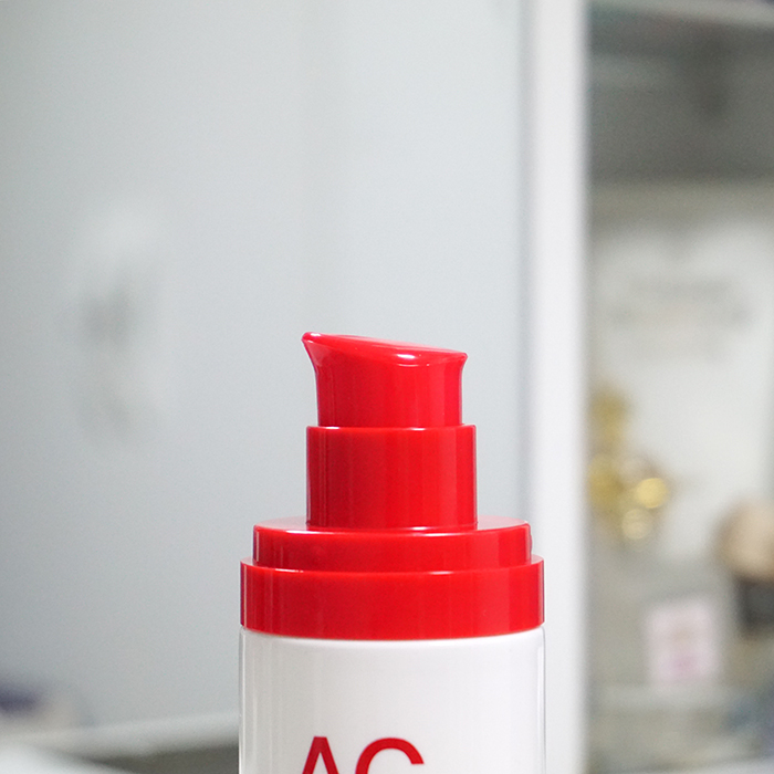 Skin Watchers AC Clearing Emulsion REVIEW