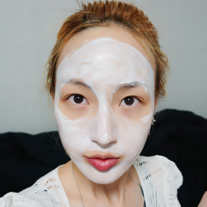 Skin Watchers Cooling Pore Mask REVIEW
