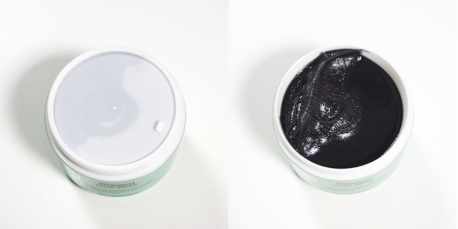 Skin Watchers Steam Pore Mask REVIEW
