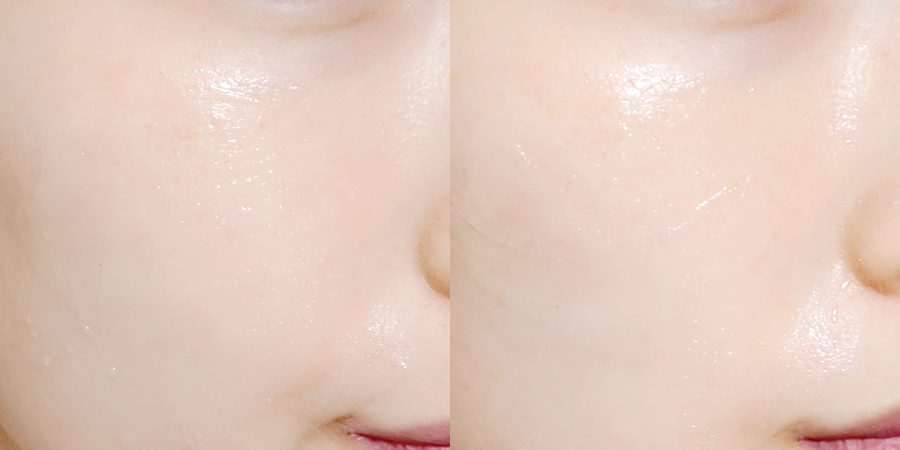 Skin Watchers Whitening Water Drop Moist Cream REVIEW