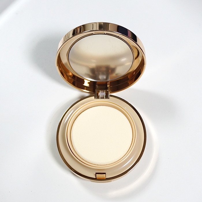 Missha M Prism Fitting Glow Foundation SPF30 PA++ review