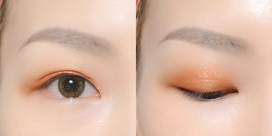 ETUDE HOUSE Bling Me Prism Eyes review