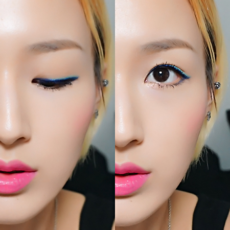 Etude House Play 101 Pencil new color review