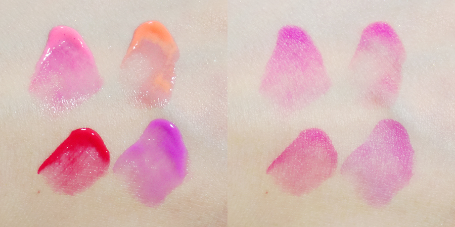 Too Cool For School Milk Tint review
