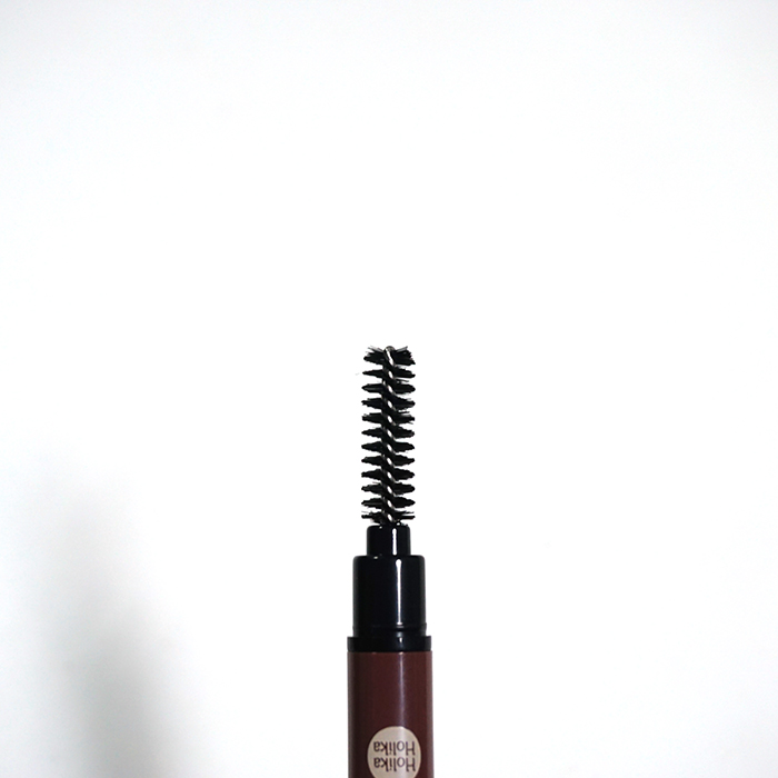 Holika Holika Wonder Drawing 24hr Auto Eyebrow review