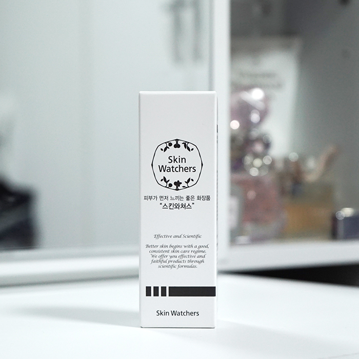 Skin Watchers Galactomyces Whitening Essence review