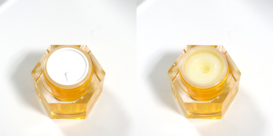 banila co. Miss Flower & Mr. Honey Cream review
