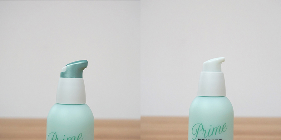 banila co. Prime Primer Purity review
