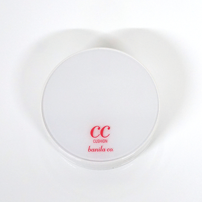 banila co. It Radiant CC Cushion SPF35 PA++