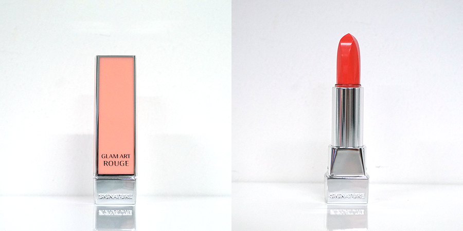 Missha Signature Glam Art Rouge SPF15 PA+ review
