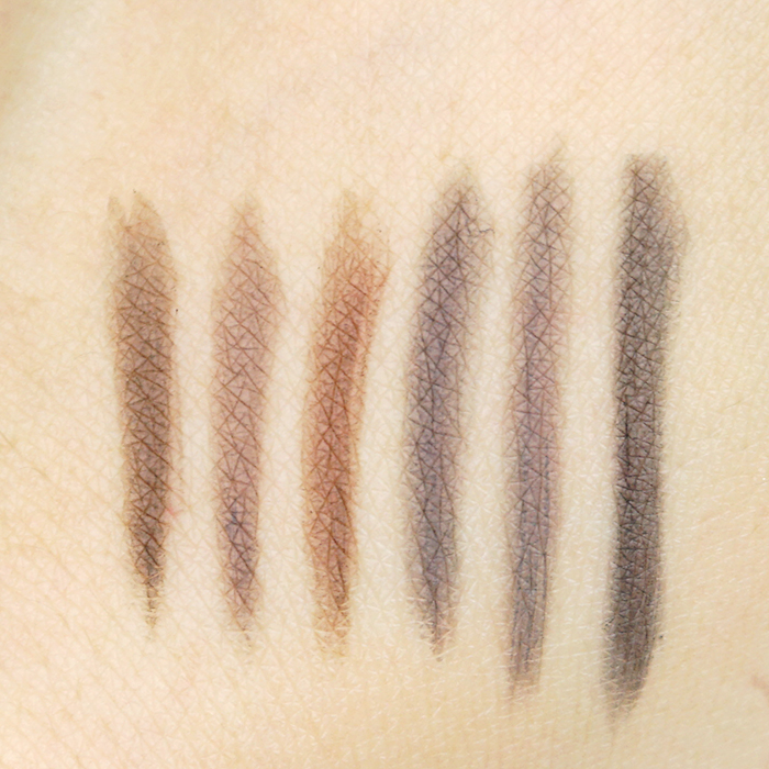 ETUDE HOUSE Drawing Eye Brow review