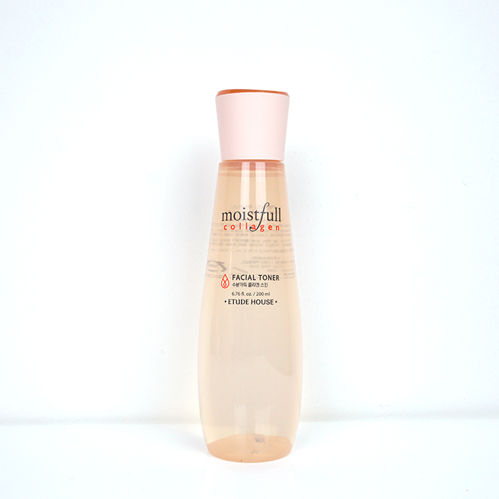 ETUDE HOUSE Moistfull Collagen Skin review