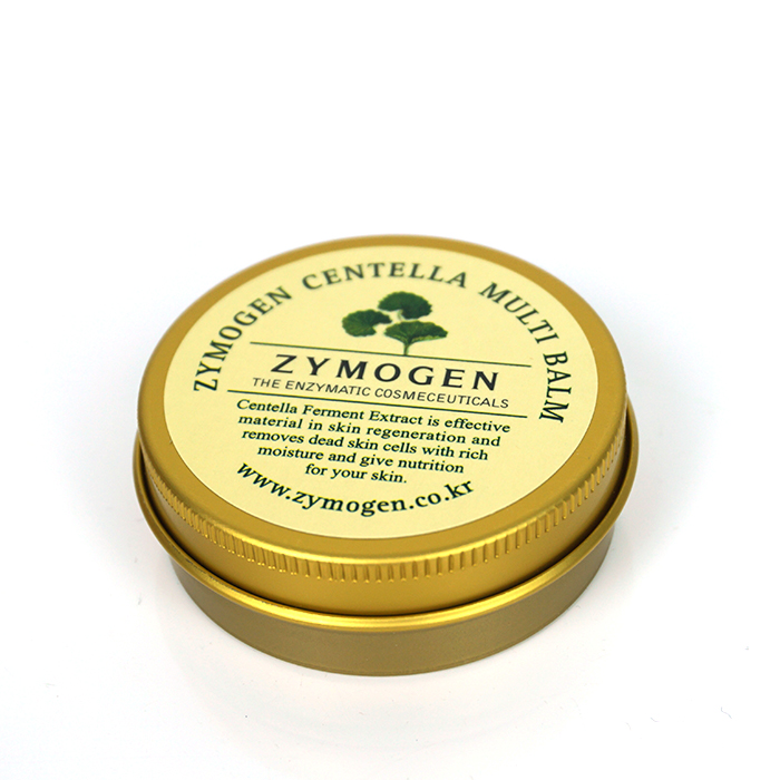 ZYMOGEN Centella Multi Balm review
