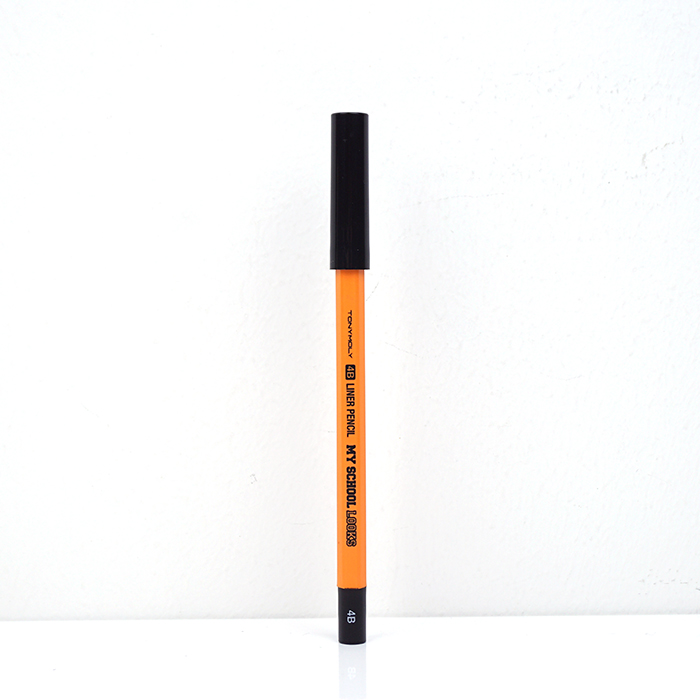 TONYMOLY My School Looks 4B Liner Pencil review