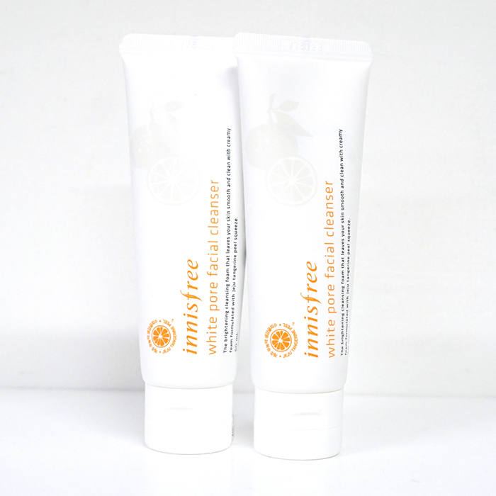Innisfree Micro Perfect Cleanser review