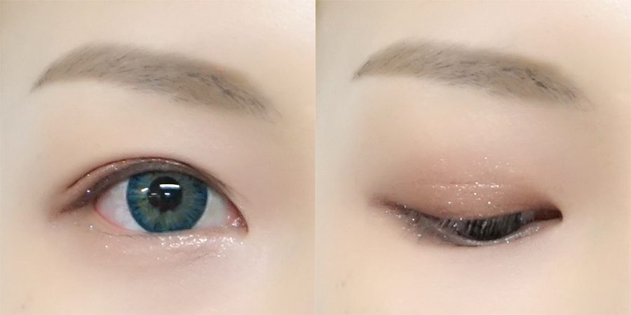 Innisfree Mineral Single Shadow Trend review
