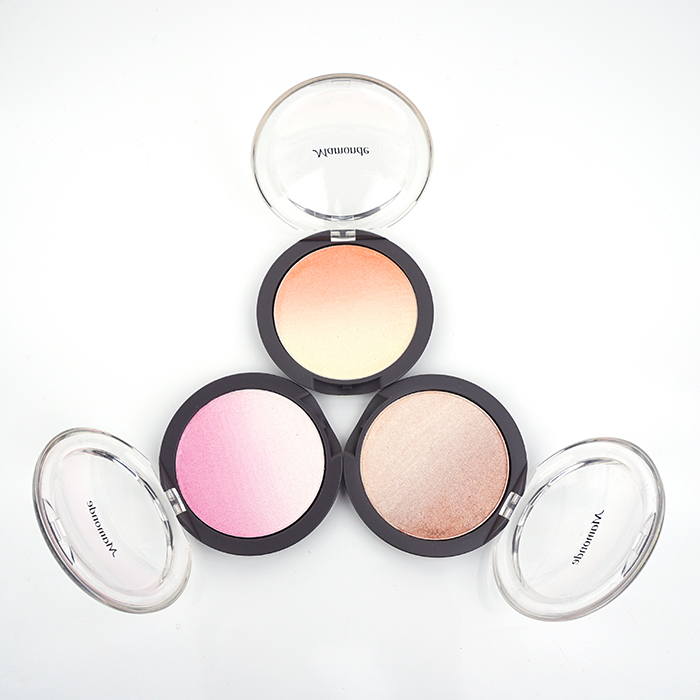 Mamonde Bloom Harmony Blusher & Highlighter review
