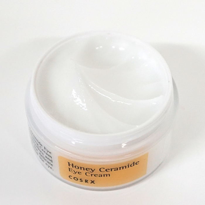 COSRX Honey Ceramide Eye Cream review
