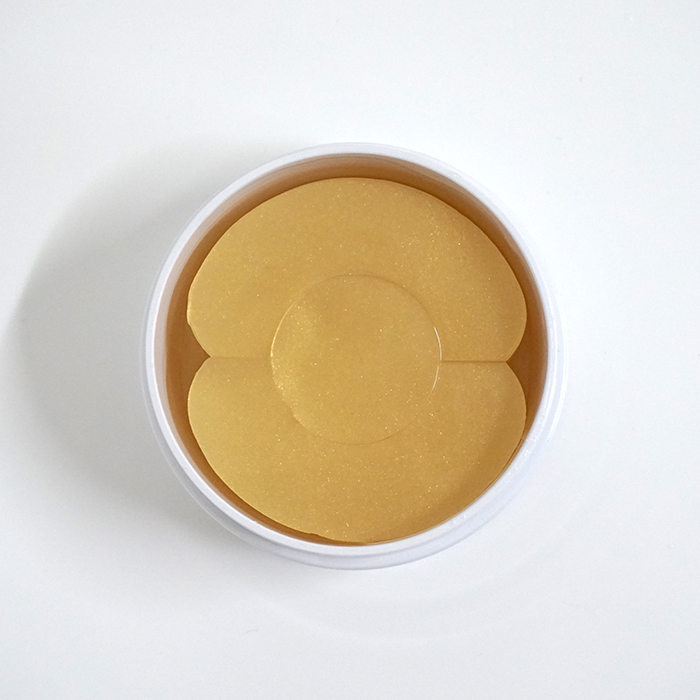 PETITFEE Gold EGF Eye Spot Patch review