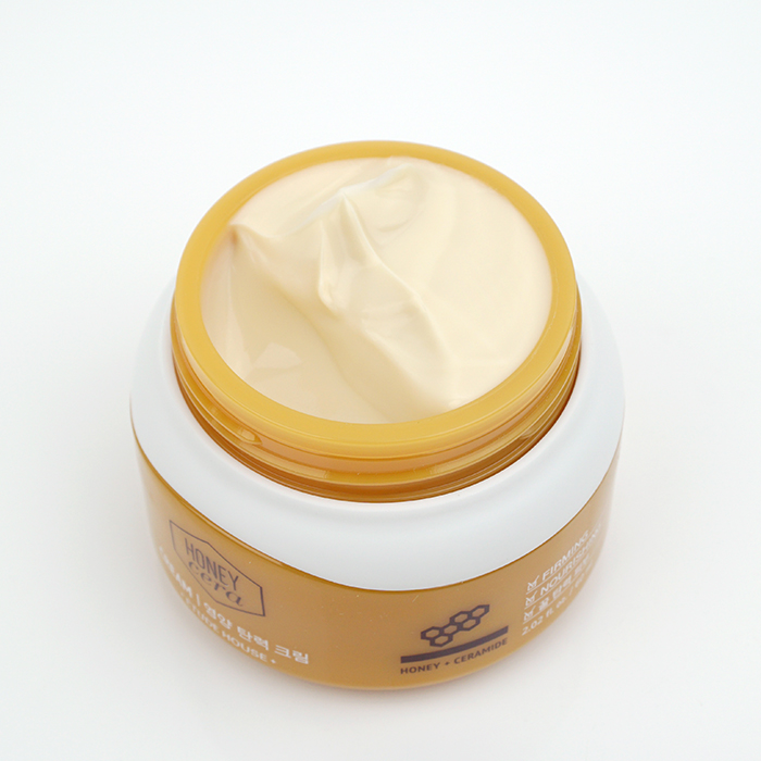 ETUDE HOUSE Honey Cera Firming Nourishing Cream review