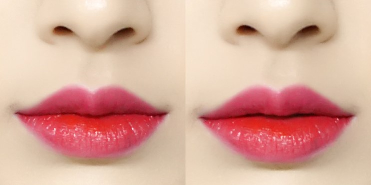 ETUDE HOUSE 2015 Holiday Collection Snowy Dessert Pudding Tint review