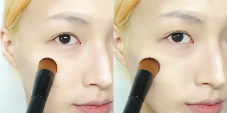 ETUDE HOUSE Play 101 Stick Brush review