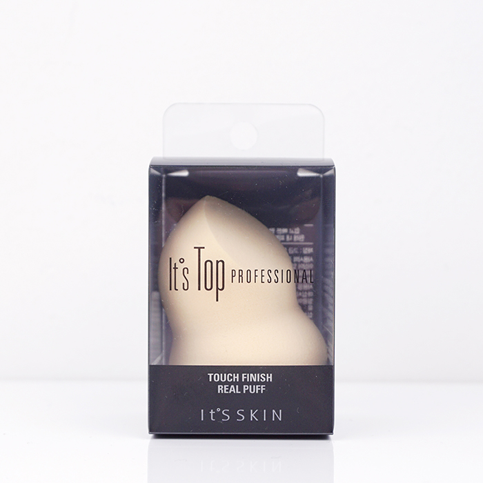 It'S SKIN It's Top Professional Touch Finish Real Puff review