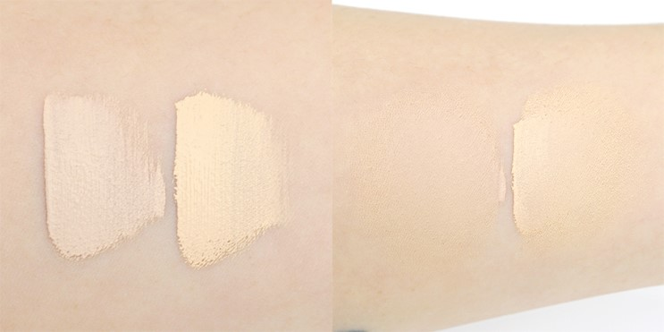 HERA Easy Touch Concealer review