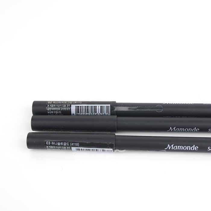 MAMONDE Soft Melting Liner review