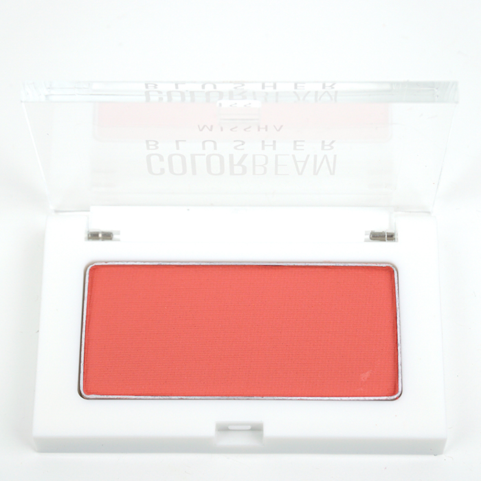 Missha Colorbeam Blusher review