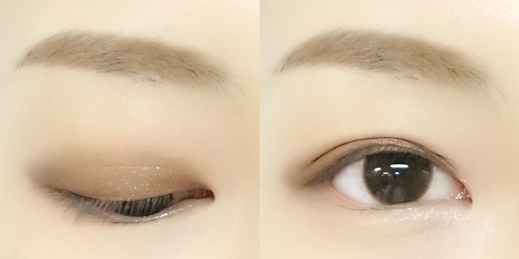Missha Modern Shadow Shimmer review