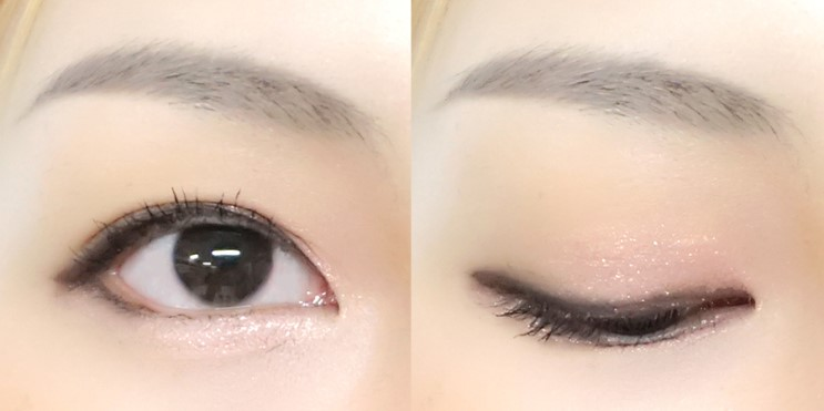 ETUDE HOUSE 2015 Holiday Collection Snowy Dessert Play 101 Pencil review