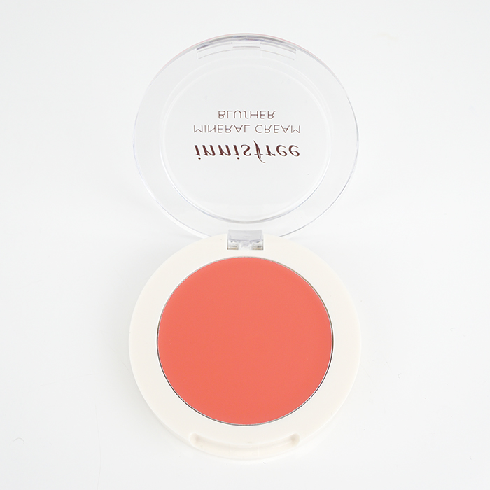 Innisfree Mineral Cream Blusher review