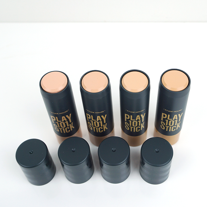 ETUDE HOUSE Play 101 Stick Foundation review
