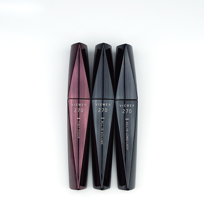 MISSHA Viewer 270 degrees Mascara review
