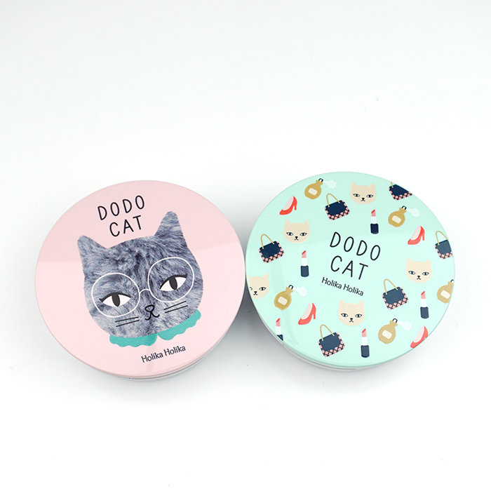 Holika Holika Face2Change Dodo Cat Glow Cushion BB review