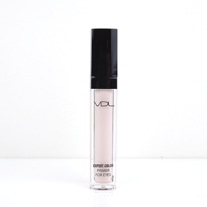 VDL Expert Color Primer For Eyes reivew