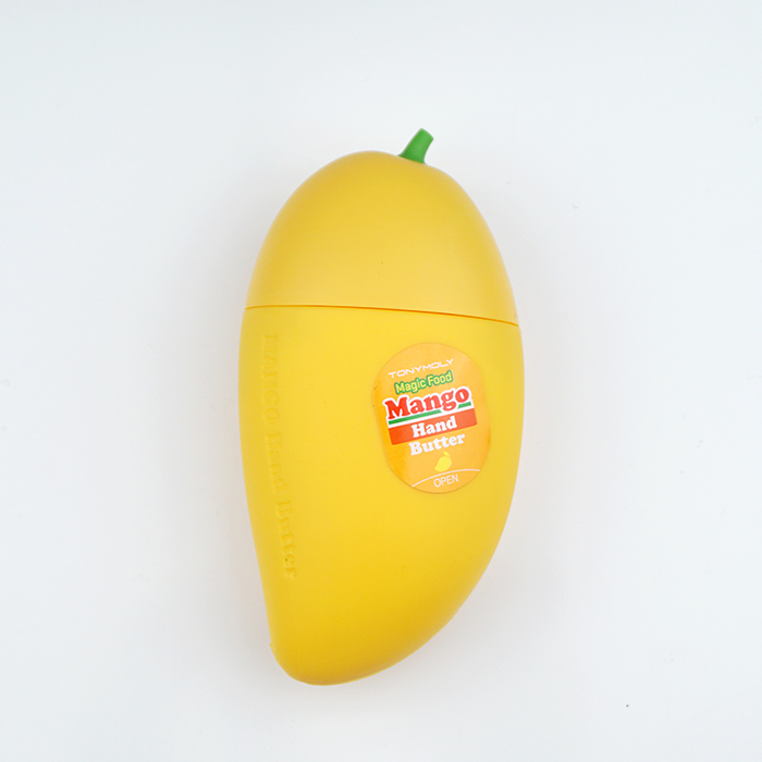 TONYMOLY Magic Food Mango Hand Butter review
