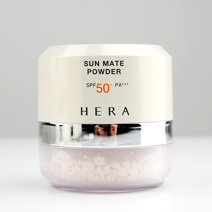HERA Sun Mate Powder review